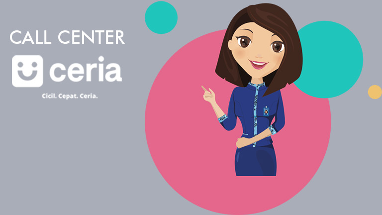 Call Center Bri Ceria