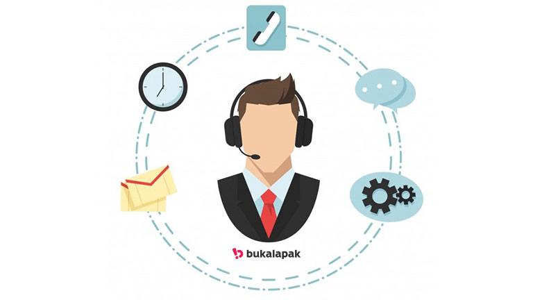 Call Center Bukalapak Paylater