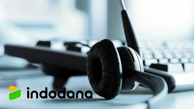 Call Center Indodana Paylater