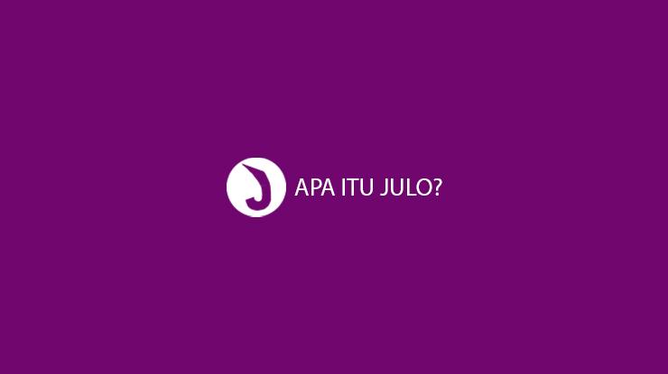 Apa Itu Julo